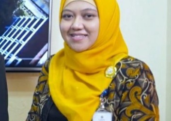 Meika Kurnia Puji RDA., M.Si., Ph.D