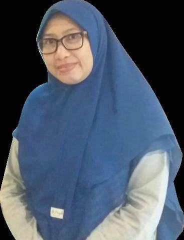 Laila Hayati, A.Md.