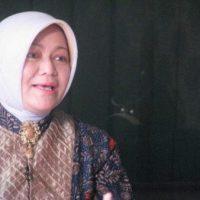 Dr. Nur Azizah, M.Si.