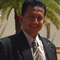 Dr. Takdir Ali Mukti,  S.Sos., M.Si.